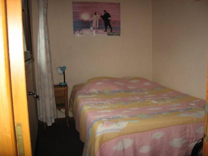 Location de vacances - Villa à Vieux-Boucau-les-Bains - Chambre 1