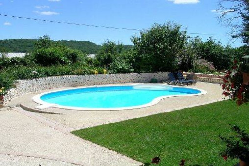Location de vacances - Chambre d'hôtes à Vidouze