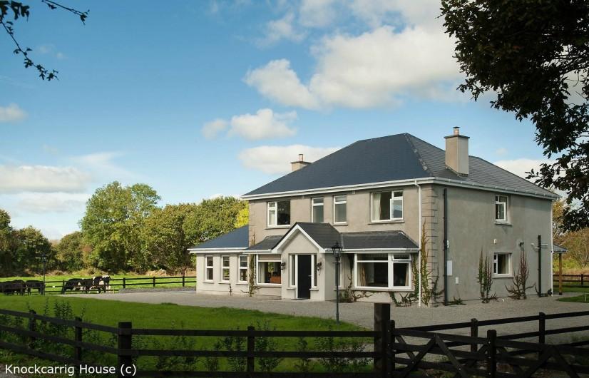 Location de vacances - Mas à Killarney