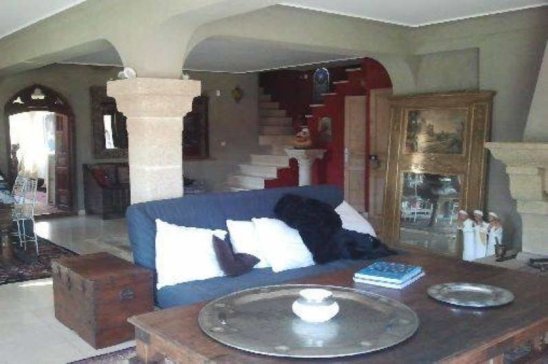 Location de vacances - Mas à Salon-de-Provence