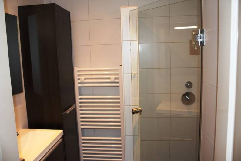 Location de vacances - Villa à Formerum - Salle-de-bain