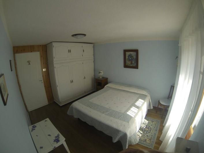 Location de vacances - Appartement à Introd