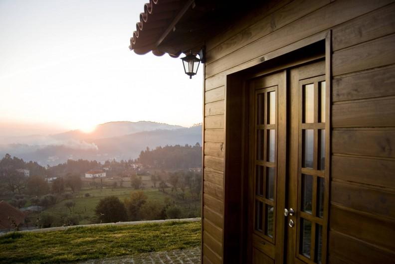 Location de vacances - Maison - Villa à Anais - Vue panoramique