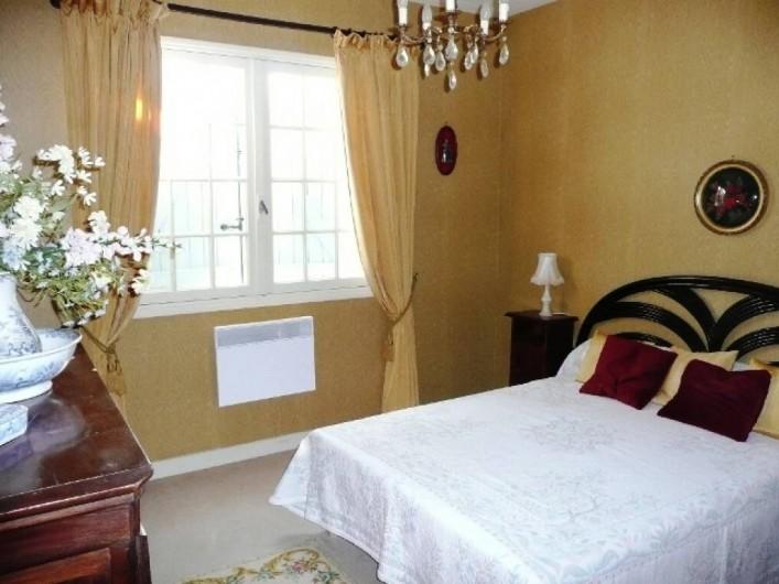 Location de vacances - Appartement à Saint-Paul-lès-Dax