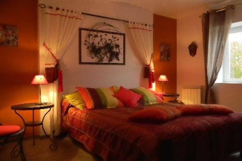Location de vacances - Chambre d'hôtes à Usseau