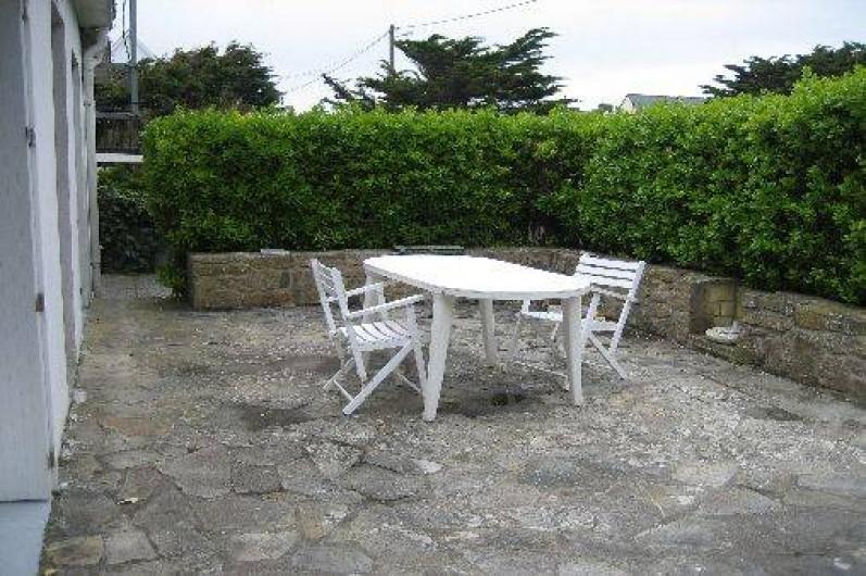 Location de vacances - Villa à Saint-Pierre-Quiberon