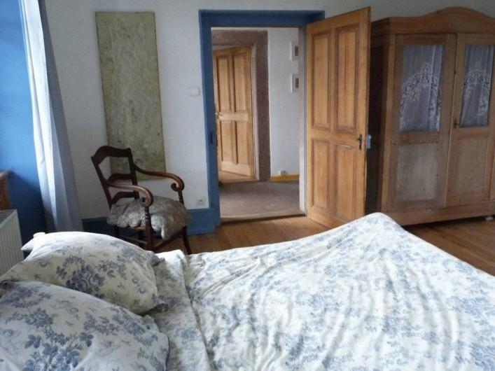 Location de vacances - Appartement à Munster