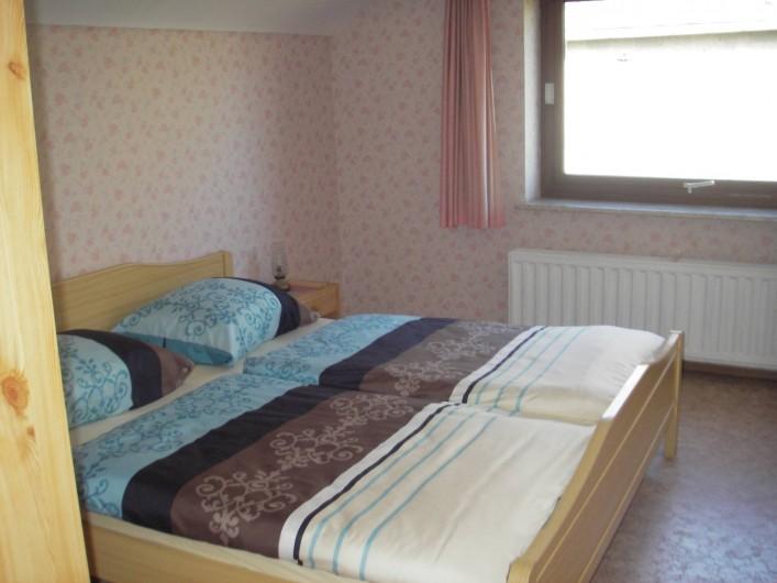 Location de vacances - Maison - Villa à Manderfeld - maison 309 chambre à coucher