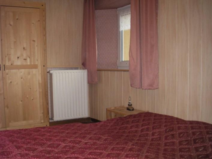 Location de vacances - Maison - Villa à Manderfeld - Maison 305 exemple chambre à coucher