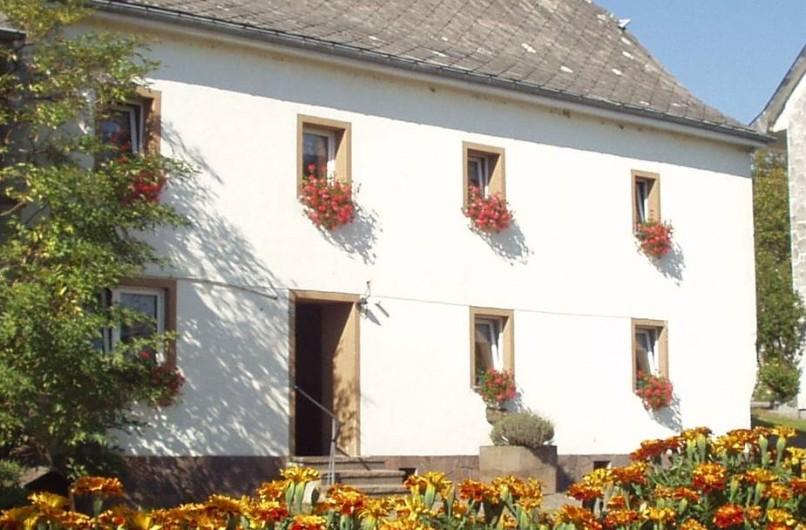 Location de vacances - Maison - Villa à Manderfeld - maison 305 Appartement avec 1 et chambres àcoucher