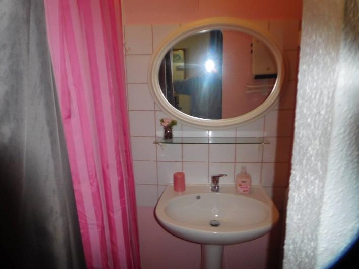 Location de vacances - Maison - Villa à Andernos-les-Bains - SALLE D'EAU