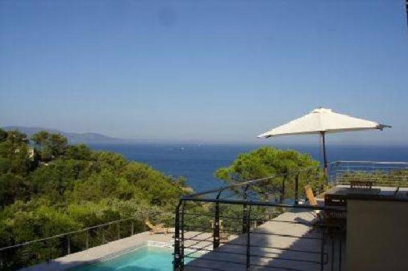 Villa Avec Piscine Et Vue Mer Exceptionnelle  BormesLesMimosas