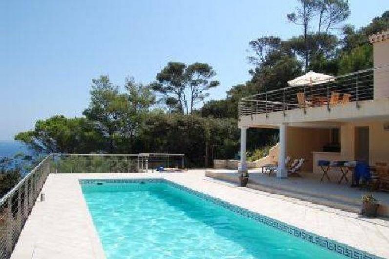 attrayant Location de vacances - Villa à Bormes-les-Mimosas