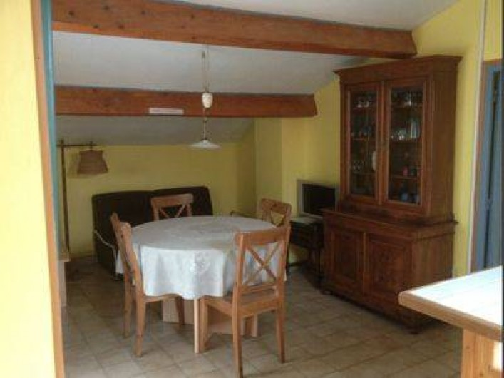 Location de vacances - Appartement à Mirabel