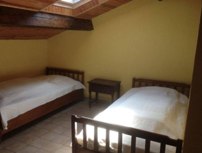 Location de vacances - Appartement à Mirabel - Chambre 2