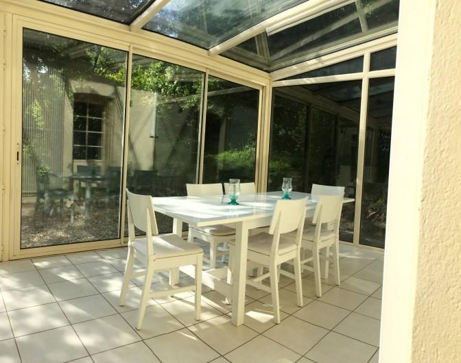Location de vacances - Maison - Villa à Dieppe
