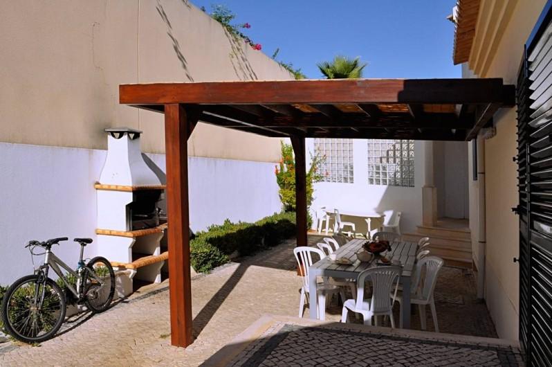 Location de vacances - Villa à Albufeira