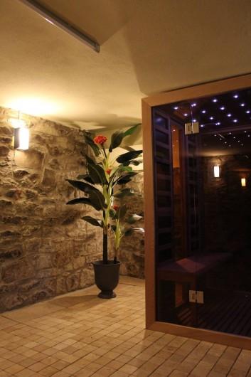 Location de vacances - Maison - Villa à Alsbach-Hähnlein - Cave sauna