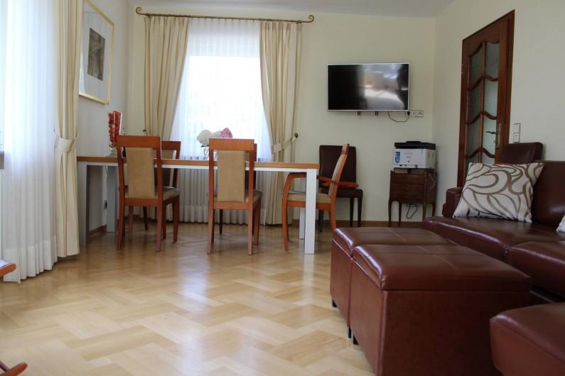 Location de vacances - Maison - Villa à Alsbach-Hähnlein - Salle de séjour