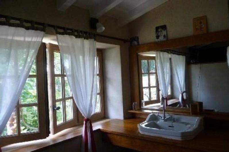Location de vacances - Gîte à Malaussanne