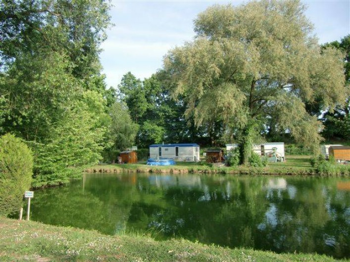 Location de vacances - Camping à Homblières