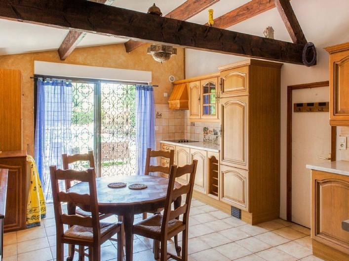 Location de vacances - Villa à Souillac - Cuisine2