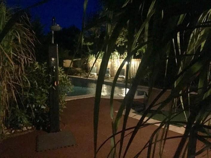 Location de vacances - Villa à Souillac - Chambre 3