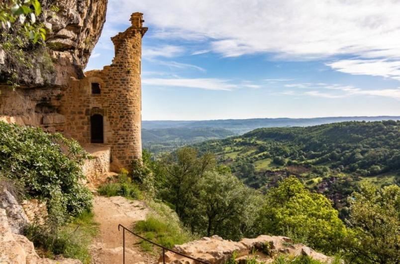 Location de vacances - Villa à Souillac - découverte région