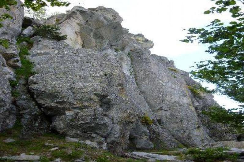 Location de vacances - Gîte à Fay-sur-Lignon