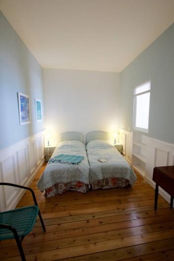 Location de vacances - Appartement à Dinard - chambre 3