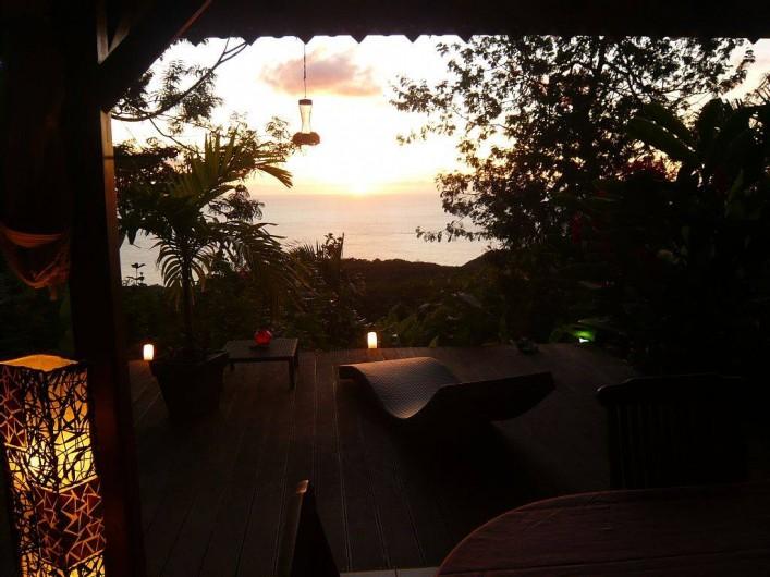Location de vacances - Gîte à Pointe Noire