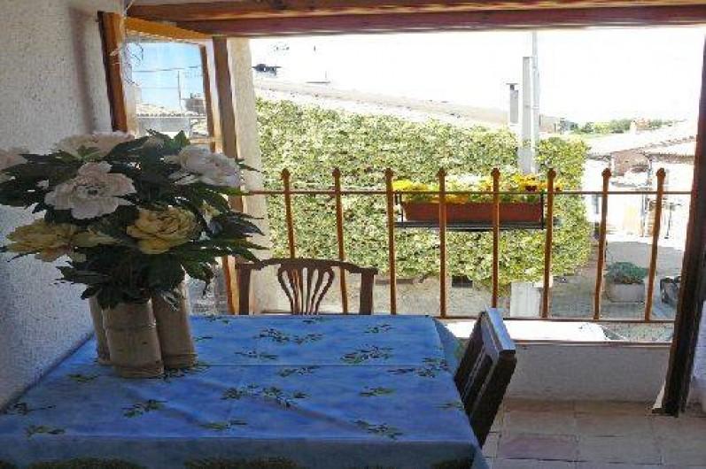 Location de vacances - Maison - Villa à Valensole