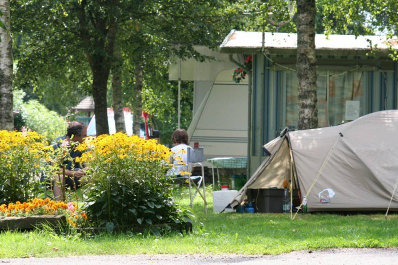Location de vacances - Bungalow - Mobilhome à Kruth