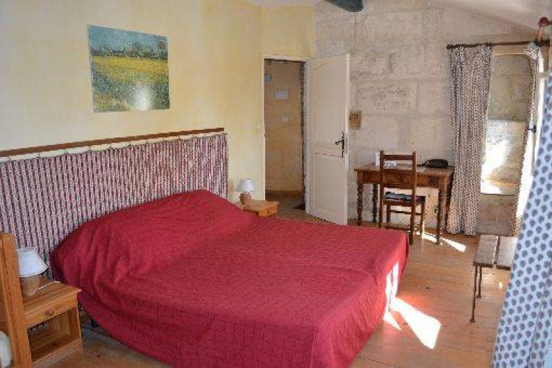 Location de vacances - Gîte à Arles