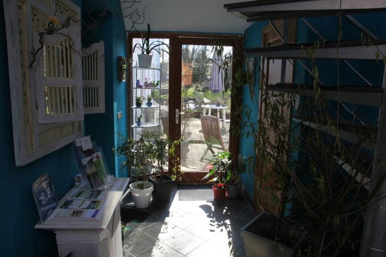 Location de vacances - Chambre d'hôtes à Jalhay