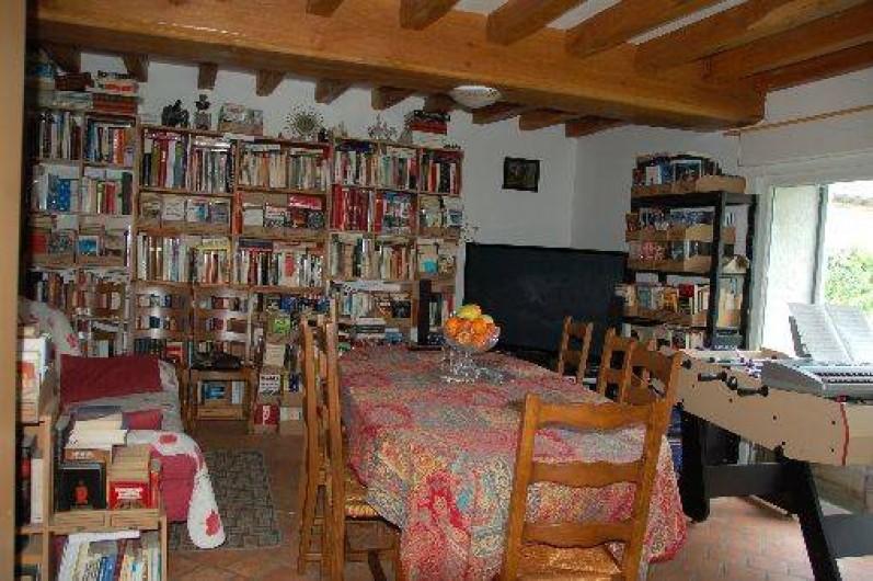 Location de vacances - Chambre d'hôtes à Saint-Denis-en-Val