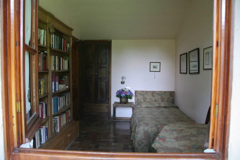 Location de vacances - Villa à Oltrona di San Mamette