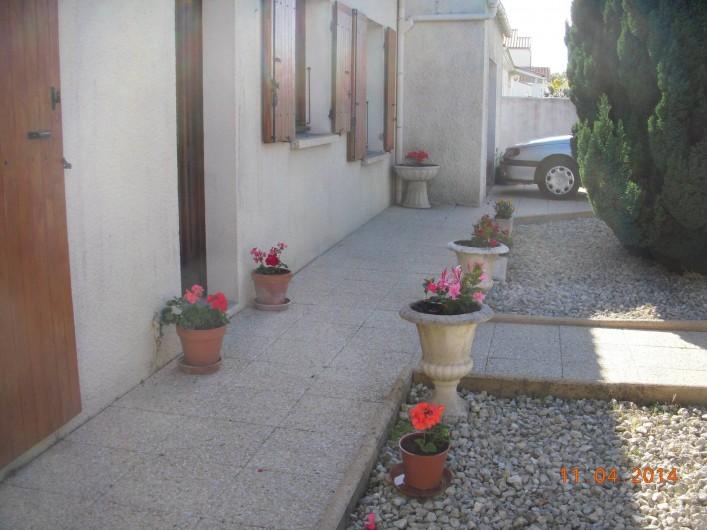 Location de vacances - Maison - Villa à Saint-Pierre-d'Oléron