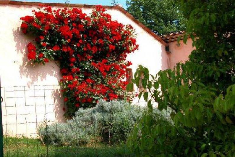 Location de vacances - Chambre d'hôtes à Opio