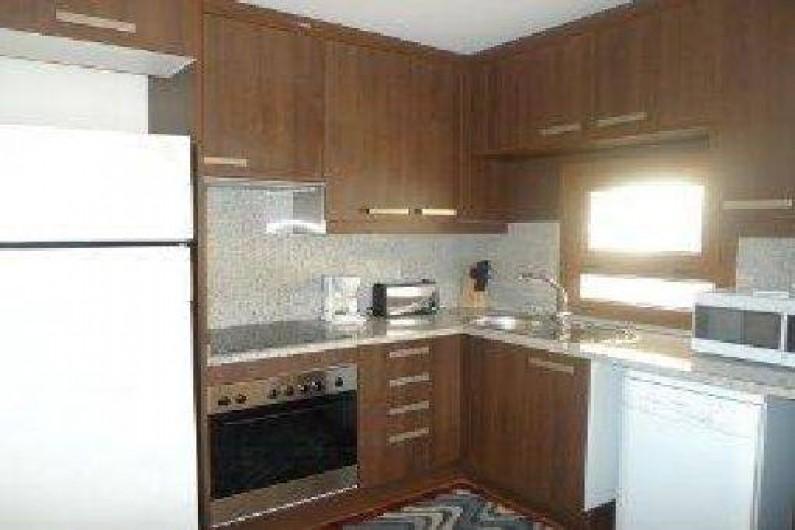 Location de vacances - Appartement à Canillo