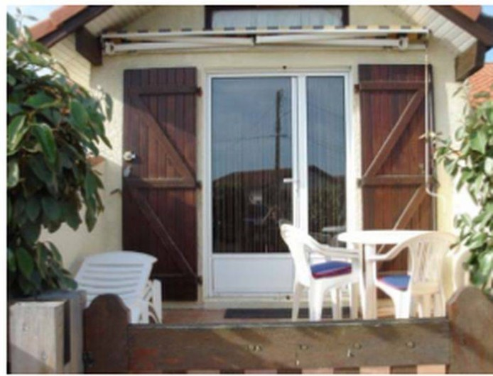 Location de vacances - Maison - Villa à Vieux-Boucau-les-Bains - Studio