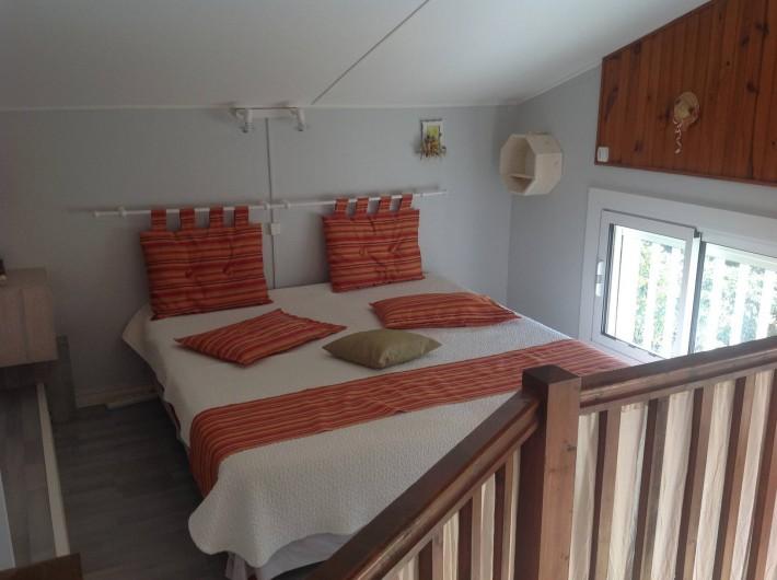 Location de vacances - Maison - Villa à Vieux-Boucau-les-Bains
