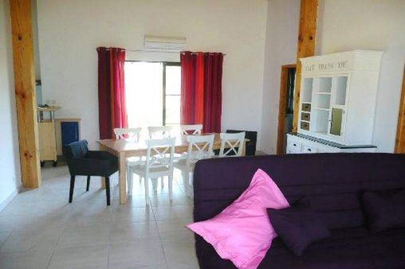 Location de vacances - Maison - Villa à Lit-et-Mixe
