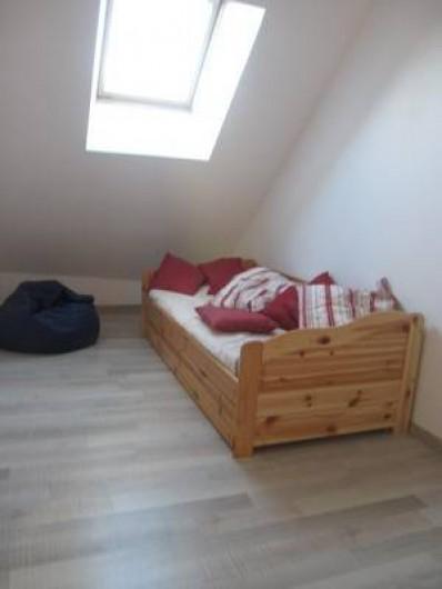 Location de vacances - Maison - Villa à Annecy - Gite n°1 Mezzanine
