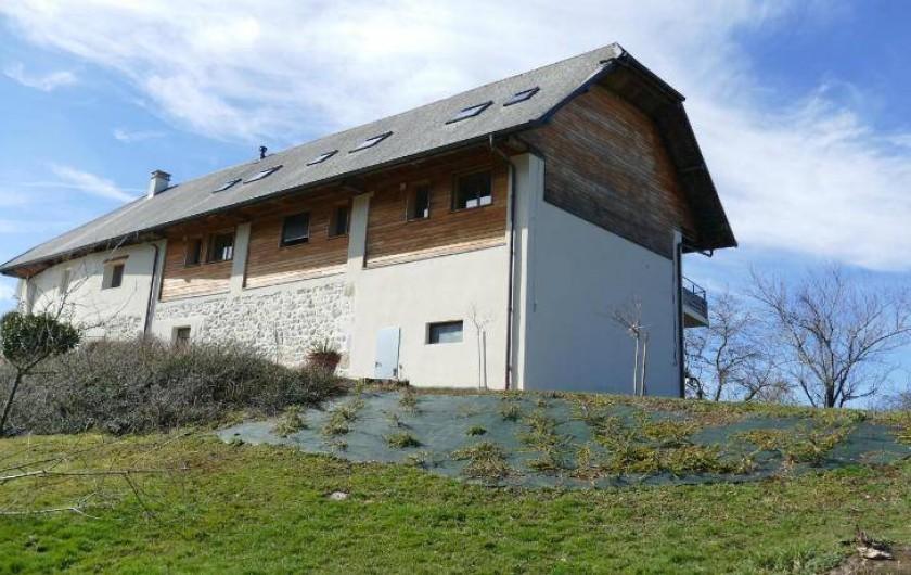 Location de vacances - Maison - Villa à Annecy - Gites  Ancienne ferme