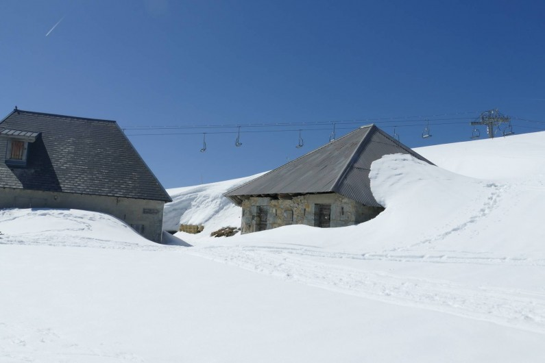 Location de vacances - Maison - Villa à Annecy - Ferme d'alpage  au Semnoz