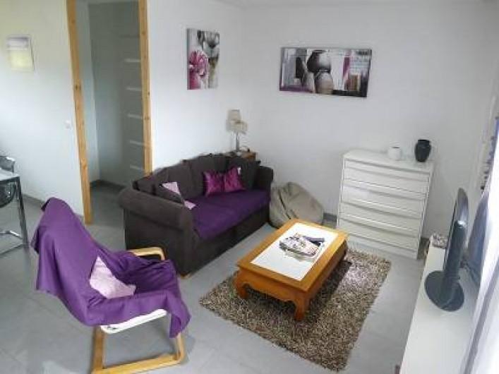 Location de vacances - Maison - Villa à Annecy - Gite n°3 Salon