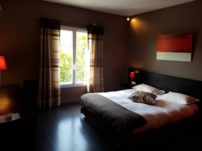 Location de vacances - Hôtel - Auberge à Ampuis
