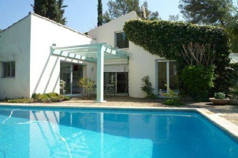 Villa  SaintClement De Riviere   Km De Montpellier Avec Grande
