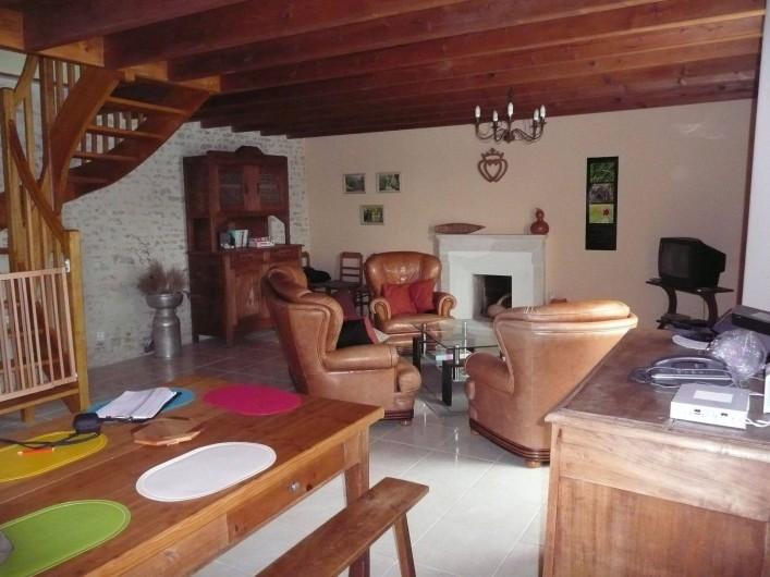 Location de vacances - Maison - Villa à Vix